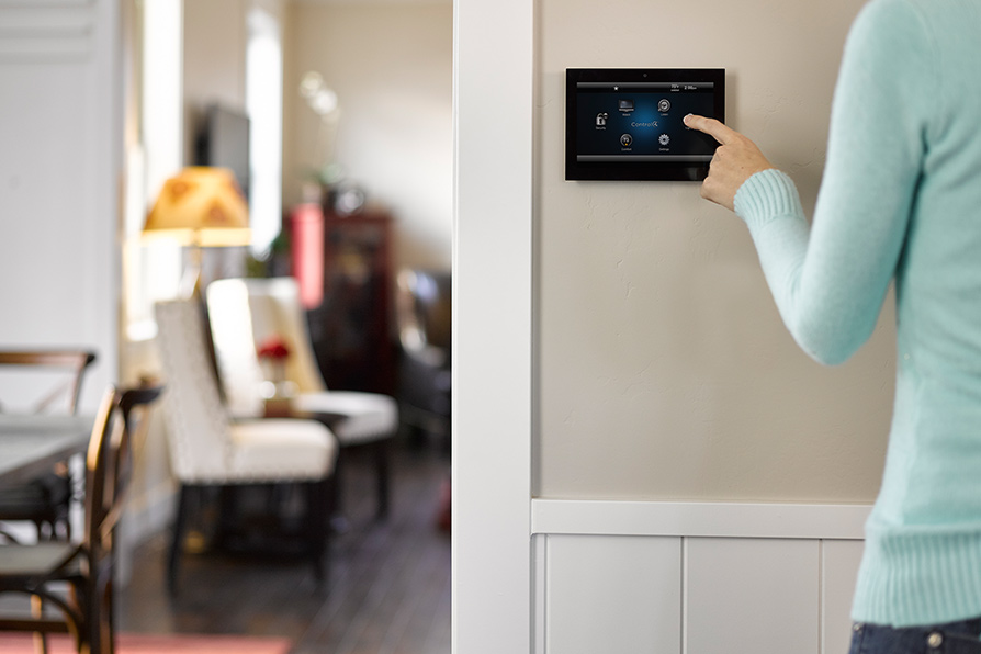 Surreal Systems: Bringing Smart Home Automation to Southern California Families