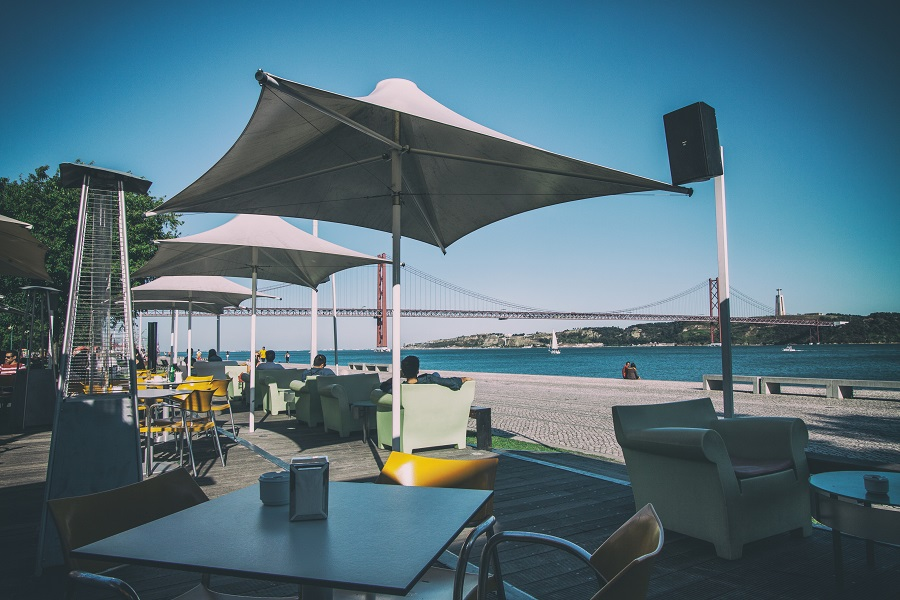 Want to Enhance the Entertainment in Your Restaurant's Patio?